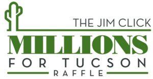 Jim Click Millions for Tucson Raffle