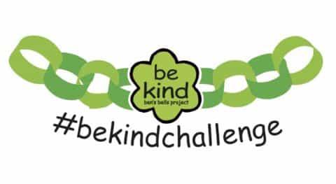 Be Kind Challenge